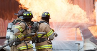 Car fire safety made easy: Protect your family this summer