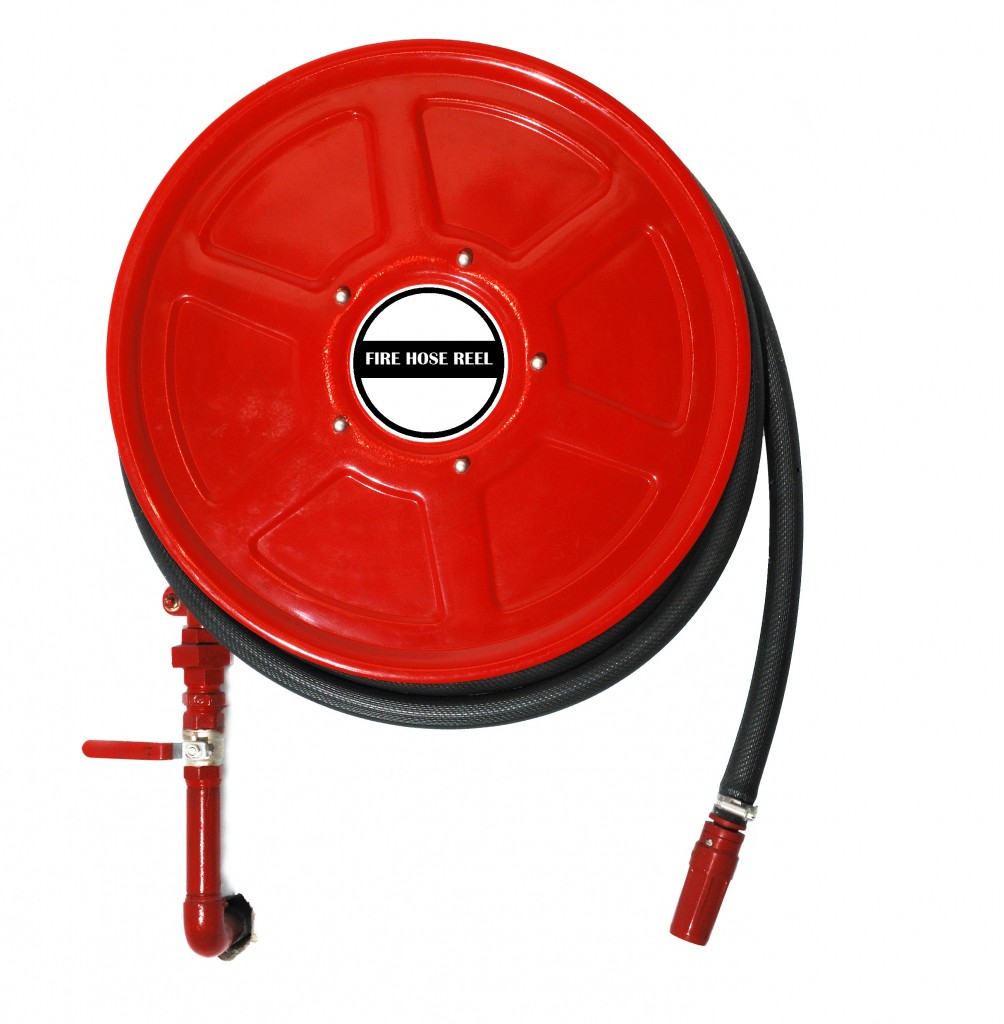 Tips And Advice For Fire Hose Reel Maintenance 187 Firechief